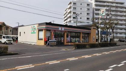 セブンイレブン倉敷浜町2丁目店の画像1
