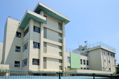 小平市立小平第三小学校の画像1