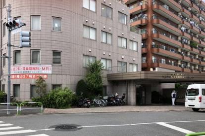 赤羽中央付属病院の画像1