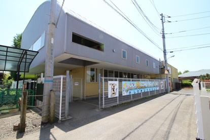 立川かしの木幼稚園の画像1