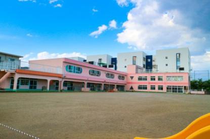 立川みどり幼稚園の画像1