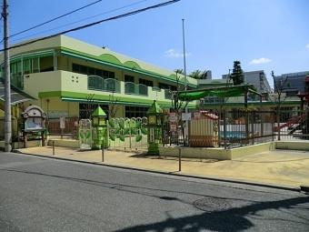 れんげ武蔵保育園の画像1