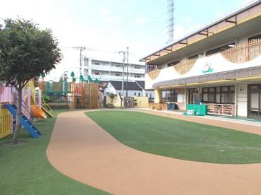れんげ砂川保育園の画像1