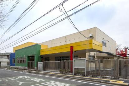 小川西保育園の画像1