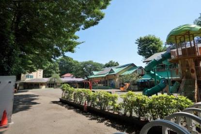 小平神明幼稚園の画像1