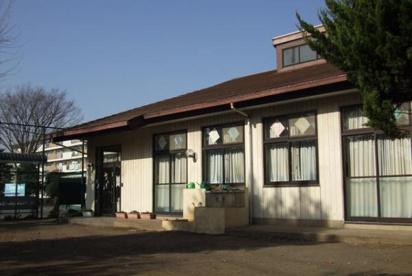 立川市役所 幸学童保育所の画像1
