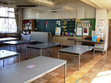 立川市役所 柏第二第三学童保育所の画像1