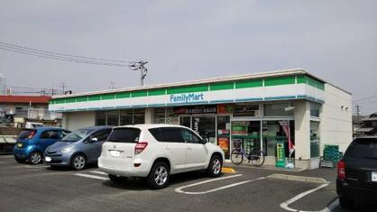 ファミリーマートくらしき駅北店の画像1