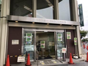 三井住友銀行赤羽支店の画像1