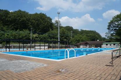 野山北公園プールの画像1
