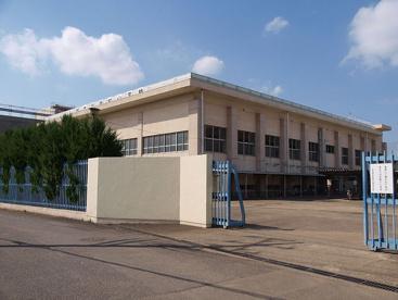 東京都立武蔵村山高校の画像1