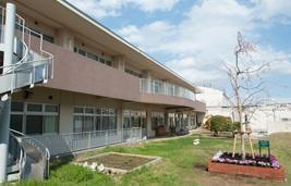 東京小児療育病院の画像1