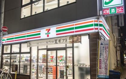セブンイレブン 台東浅草橋1丁目店の画像1