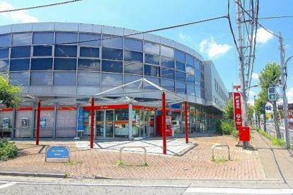 村山郵便局の画像1