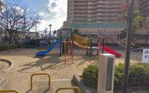 安中町三丁目第2公園