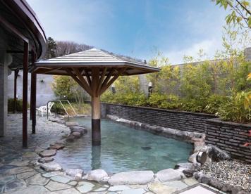 村山温泉かたくりの湯の画像1