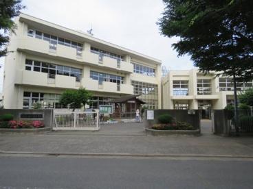 東村山市立富士見小学校の画像1