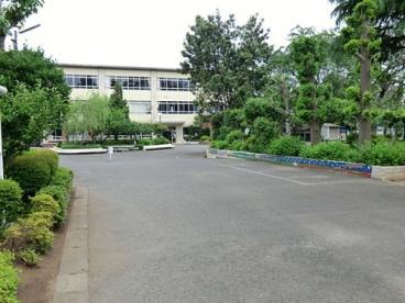 東村山市立萩山小学校の画像1
