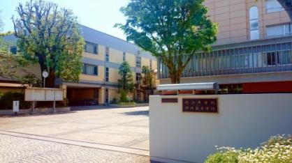 明法中学・高等学校の画像1