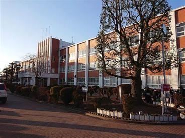 私立日本体育大学桜華中学校の画像1