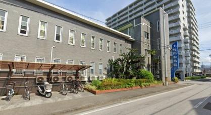 土佐田村病院の画像1