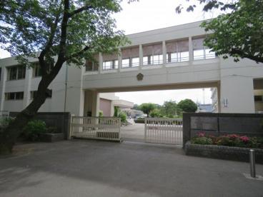 東村山市立東村山第一中学校の画像1