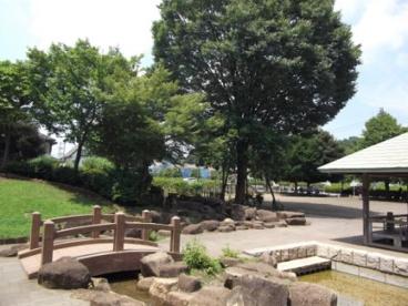 野火止公園の画像1