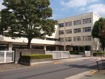 東京都立東村山西高校の画像1