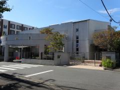 久米川保育園の画像1