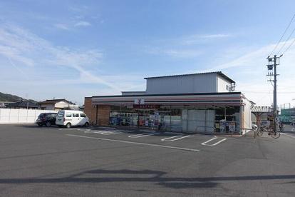 セブンイレブン 高知長浜店の画像1