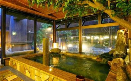 すえひろの湯ドーミーイン秋葉原の画像1