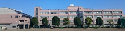 東京都立立川高等学校の画像1