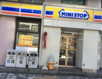 ミニストップ 神田錦町1丁目店の画像1