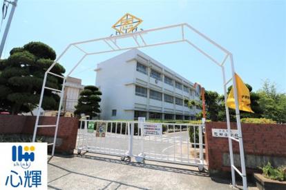 宇部市立恩田小学校の画像1