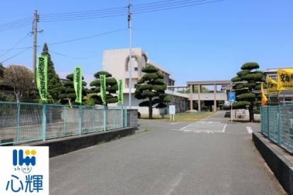 宇部市立見初小学校の画像1