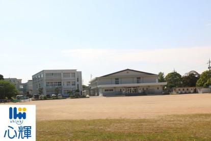 宇部市立厚南小学校の画像1