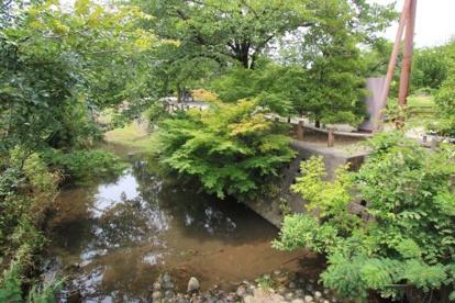 北山公園の画像1