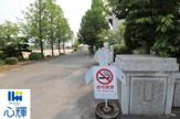 山口市立阿知須中学校