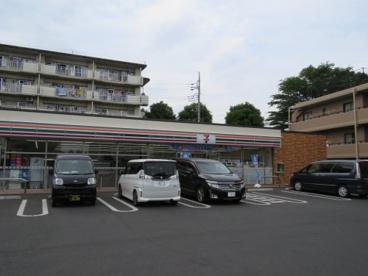 セブンイレブン 東村山廻田町店の画像1