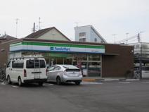 ファミリーマート 東村山八坂駅前店
