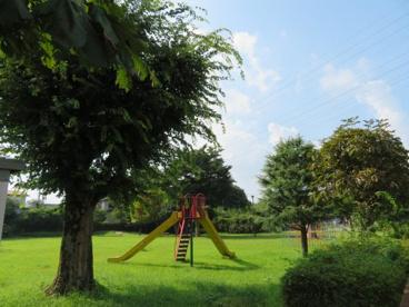 上戸祭1号 児童公園の画像1