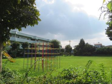 上戸祭1号 児童公園の画像2