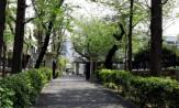 文京区立第三中学校