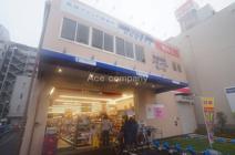 ココカラファイン喜連瓜破駅前店
