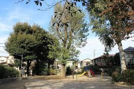 阿佐谷けやき公園の画像1