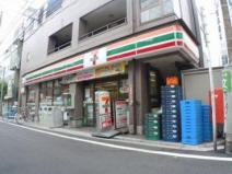 セブンイレブン 阿佐谷北店