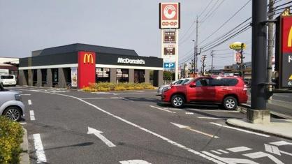 マクドナルド倉敷宮前店の画像1