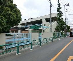 善福寺保育園の画像1