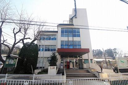 武蔵村山市立中藤地区図書館の画像1