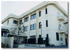 武蔵村山市立大南地区図書館の画像1
